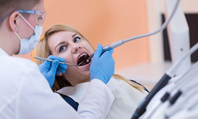 Inwood Village dental offers the best Dallas root canal
